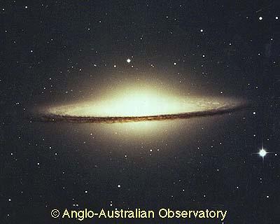 sombrero galaxy screensaver - photo #21
